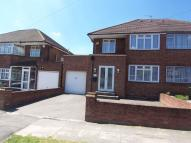 semi detached house to rent in Merrion Avenue, Stanmore...