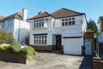 4 bed Detached property in Jesmond Way, Stanmore...