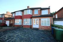 4 bed semi detached home in Bromefield, Stanmore...
