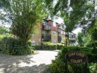 Orford Court Flat to rent