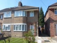 3 bedroom semi detached property for sale in Wychwood Close, EDGWARE...
