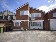 4 bedroom Detached home for sale in Elstree Road...