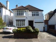 Jesmond Way Detached property to rent