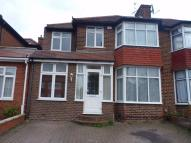 semi detached home in Lamorna Grove, Stanmore...