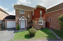 Detached house to rent in Burlington Close, Pinner...