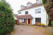 Detached home in Aylwards Rise...