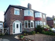 semi detached property in Spen Lane, West Park...