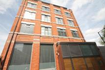 1 bed Flat in Thrawl Street...