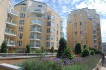 2 bed Flat to rent in Water Gardens Square...