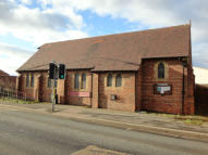Detached property for sale in St.Augustine's Church...
