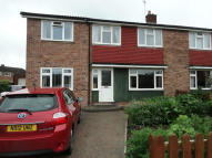 4 bedroom semi detached home in 2 Meadow Grove, Bedale