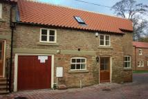 5 Oak House Yard Cottage to rent