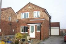 3 bed Detached property for sale in 86 Iddison Drive, Bedale