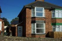 2 bed semi detached house in 2 The Villas, Bedale