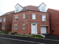 4 bedroom Detached home for sale in 32  Calvert Way, Bedale
