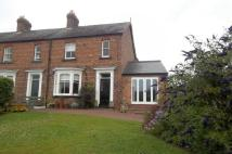 4 bed End of Terrace house for sale in Wycar Terrace, Bedale