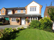 4 bed Detached house in 8 Heron Close, Aiskew...