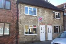 2 bedroom Terraced home in 12 Emgate, Bedale