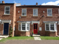 Terraced house to rent in 6 Manor House Walk...