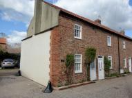 1 bedroom Cottage to rent in 1 Fleece Cottages, Bedale