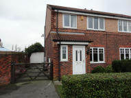 3 bedroom semi detached home in 38 Parker Drive, Bedale