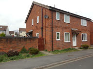 1 bed semi detached property for sale in 10 Iddison Drive, Bedale