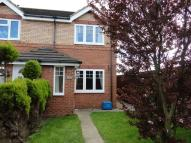 2 bed semi detached home in 71 Iddison Drive, Bedale