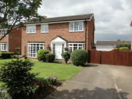 Detached house for sale in 4 Meadow Court, Scruton