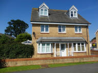 5 bed Detached house in 59 Stapleton Close...