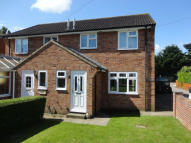 3 bed semi detached home for sale in Kaywood, Leases Road...