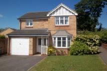 4 bed Detached property to rent in 63 Stapleton Close...