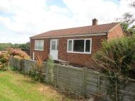 2 bed Detached Bungalow in The Bungalow...