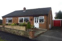 Detached Bungalow in 34 Ash Tree Road, Bedale