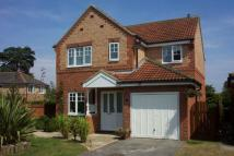 4 bedroom Detached home in 17 Peirse Close, Bedale
