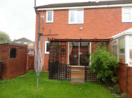 1 bedroom semi detached house in 5 Hird Avenue, Bedale