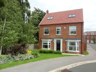 5 bed Detached home in 1 Calvert Way, Bedale