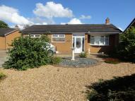9 Sycamore Drive Detached Bungalow to rent