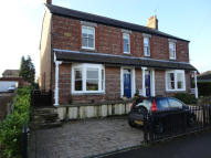 3 bed semi detached property in 86 South End, Bedale