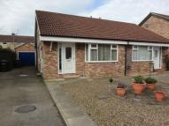 2 bed Semi-Detached Bungalow in 48 Iddison Drive, Bedale