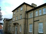 1 bed Apartment in Flat 20 Mowbray Grange...