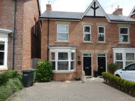 3 bedroom semi detached home in 65A South End, Bedale