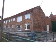 Ground Flat to rent in Francis Lane, Horncastle...