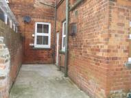 1 bed Ground Flat in Boston Road, Spilsby...