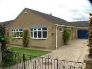 3 bedroom Detached Bungalow in Thornton Crescent...