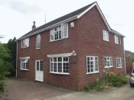 Main Street Detached house to rent