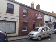 2 bed Terraced house in Eastgate, Louth
