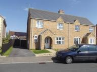 3 bed semi detached house to rent in St. Andrews Walk...
