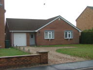 Park Lane Detached Bungalow to rent