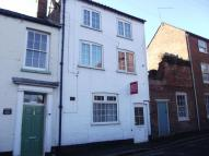 Banks Street Terraced house to rent
