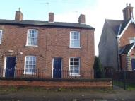 1 bed Ground Flat to rent in Queen Street, Horncastle...